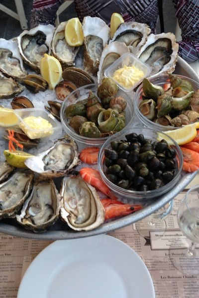 3 Shuckingly Informative Facts You Never knew About Oysters