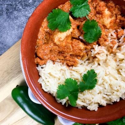 Instant Pot® Chicken Tikka Masala