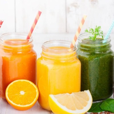 The Advantages of Gluten Free Smoothie Enhancers