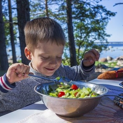 How to Prevent Your Child Becoming a Picky Eater
