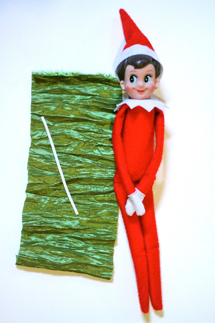 Elf on the Shelf Skirt Pattern and Tutorial  welcometothemousehousecom