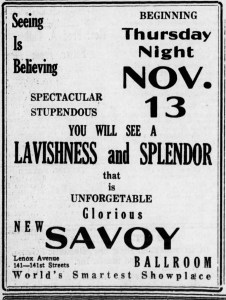 The New York Age - Sat 15 Nov 1930