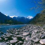 ziller-river