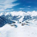 Finkenberg winter Zillertal
