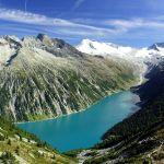 Schlegeisspeicher_landscape_zillertal