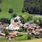 Stumm-in-Zillertal-kapelle