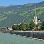 Zell am Ziller - Welcome to Zillertal