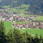 Uderns_im_Zillertal-village