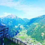 Mayrhofen Ziller valley