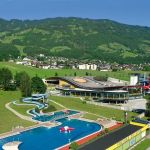 Fügen Zillertal-pool