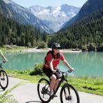 Mayrhofen-bike-tours