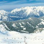 Fügen Zillertal- winter