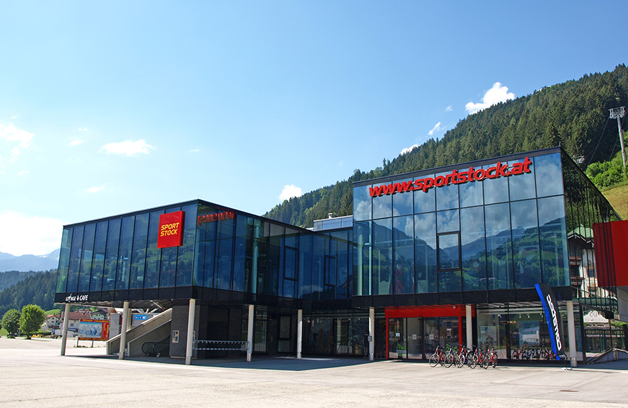 Shopping in Zillertal
