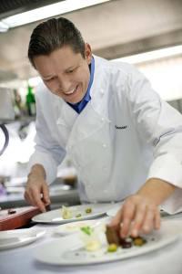 Restaurant Alexander Hochfügen