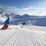 Zillertal Arena Ski resort