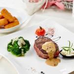 Alpenrose Restaurant Konigsleiten Zillertal