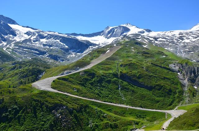 Zillertaler Wandern Alpen