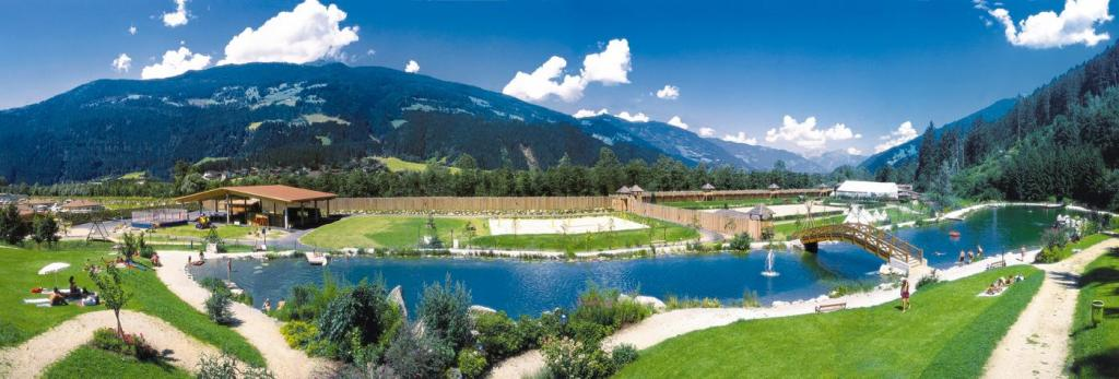 Aschau im Zillertal Lake