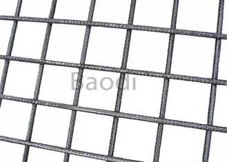 10mm Rebar Reinforcing Wire Mesh High Strength For Roof