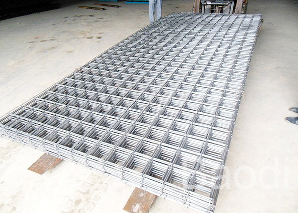 Concrete Reinforcing Mesh Sizes