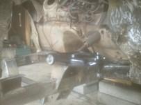 Mustang II in 1962 Rambler