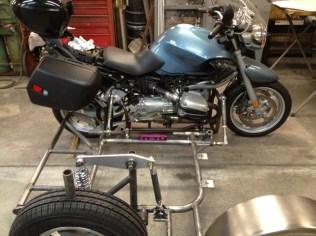 Motorcycle sway bar 02