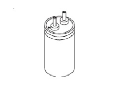 Lincoln Electric Welder Capacitor S13490-218