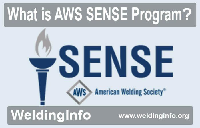 aws sense program