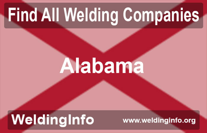welding companies in alabama