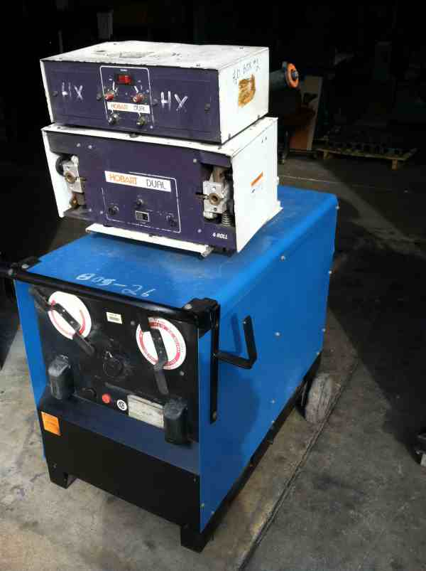 Factory Reconditioned Mig Welders - Year of Clean Water