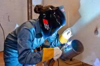 Tulsa Welding School Hosts Annual Welding Competition in ...