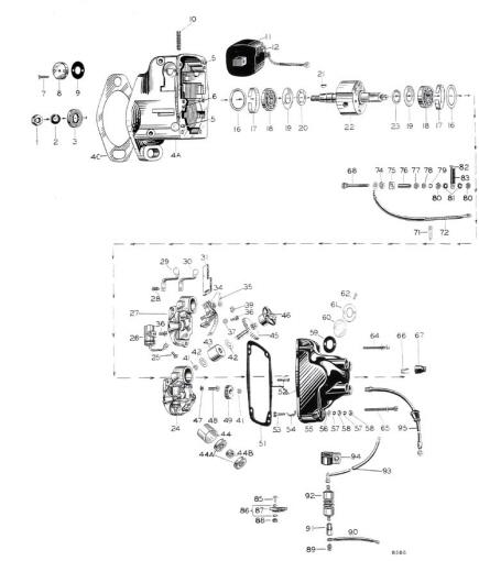 lincoln sa 200 f 163 parts