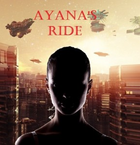 Ayana's Ride