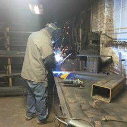 Weld Right Iron Work: Custom Wrought Iron Fences, Railing & Gates