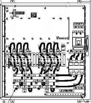 WTC Medar Medweld 3000s 3055 Welding Controls AC Control