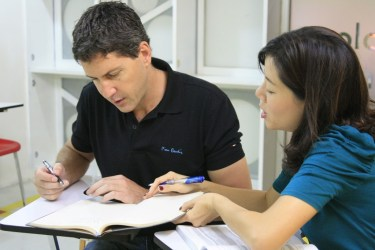 Private Lessons at We Learn Thai Chiang Mai