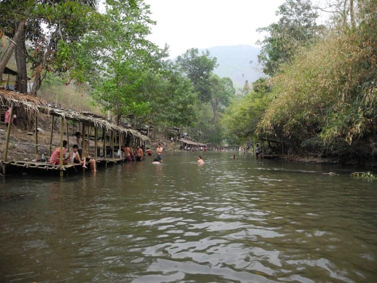 MaeTeang River 148