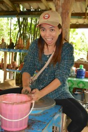 We Learn Thai Chiang Mai's Field Trip to Rice Planting