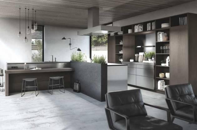 Arredamento e Design Tendenze cucina 20182019