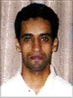 Ahmed Alghamdi