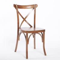 wood crossback chair, China wholesale wood crossback chair ...