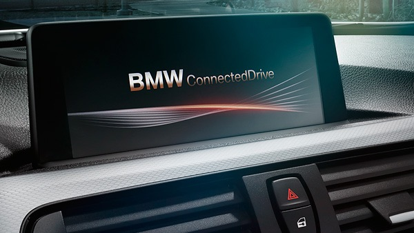 BMW Connected Drive
