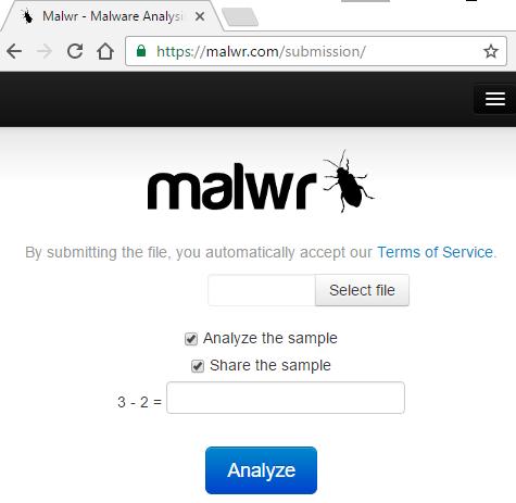 malwr-com