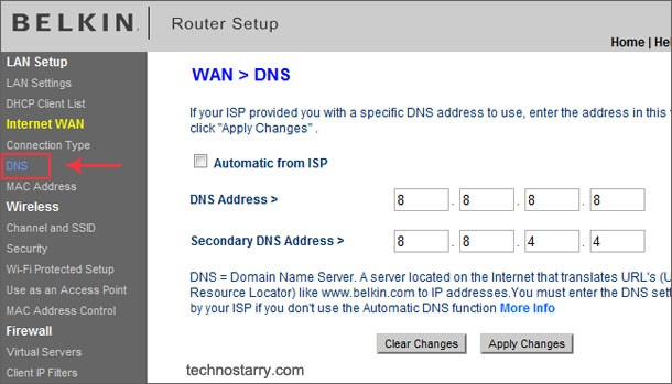 DNS attacks: How they try to direct you to fake pages – ESET