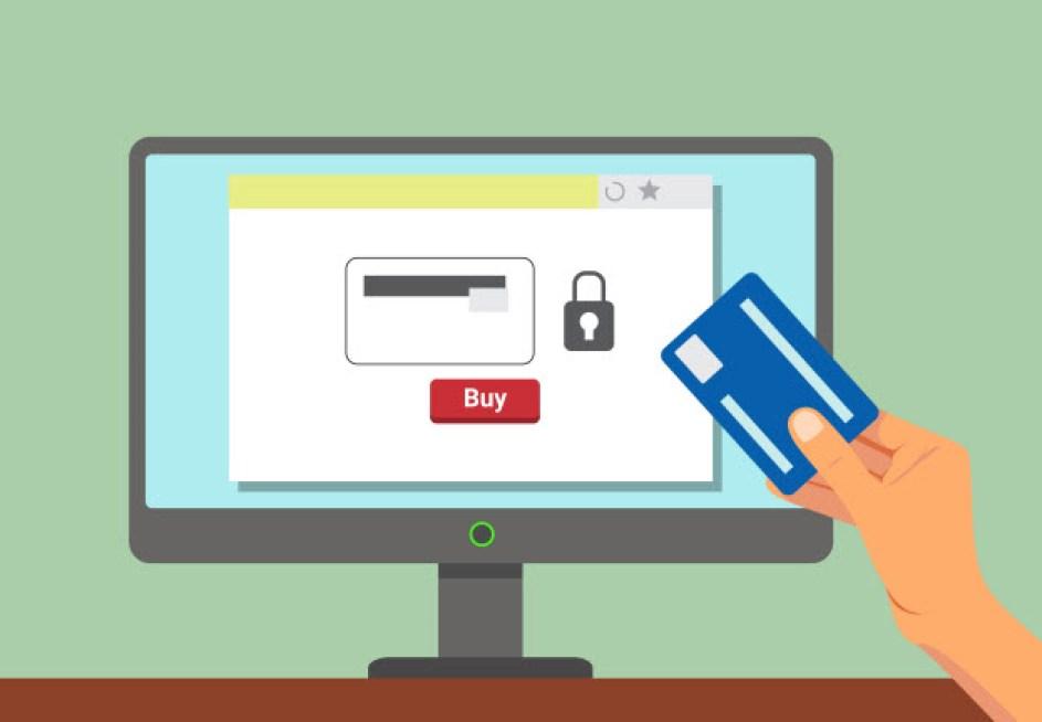 Grandes descuentos en artículos y productos que suelen ser caros - estafas por internet