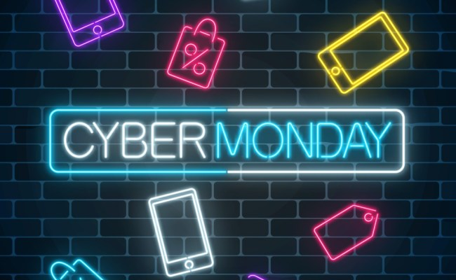 Smartphone Shopping Avoid The Blues On Cyber Monday