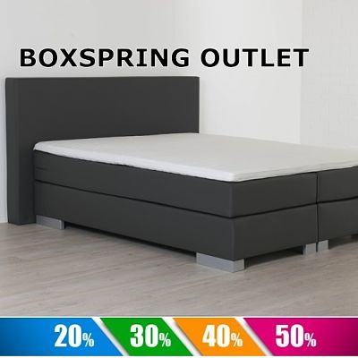 Boxspring Outlet  Aankooptips complete Boxspring  Sale