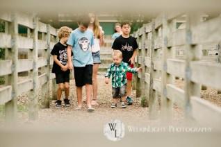 Ayden's Birthday - Family Photographer