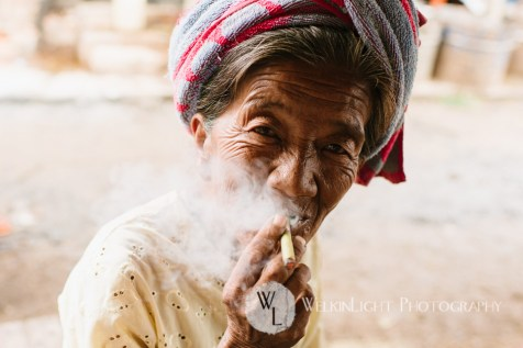 Myanmar (Burma) Travel Photography