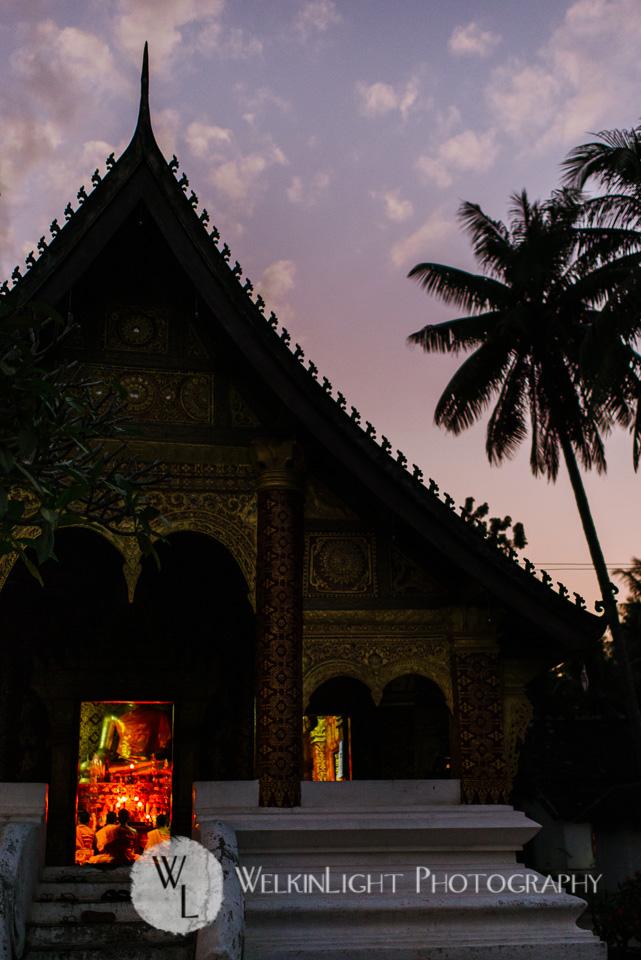 Laos Travel Photography